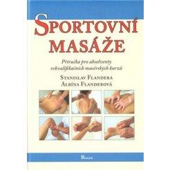 Sportovní masáže 2. vydání