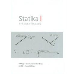 Statika I - Řešené příklady dotisk