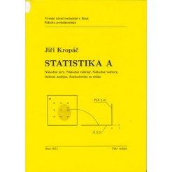Statistika A