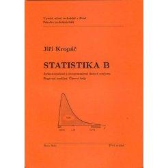 Statistika B