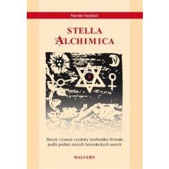 Stella alchimica