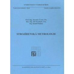 Strojírenská metrologie