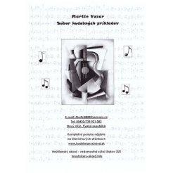 Súbor hudobných príkladov