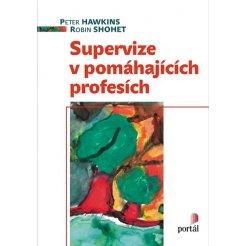 Supervize v pomáhajících profesích