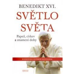 Světlo světa , Papež, církev a znamení doby