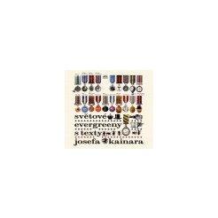 Světové evergreeny s textyJosefa Kainara