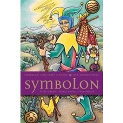 Symbolon - hra rozpomínání, kniha a 78 karet, 4.vydání