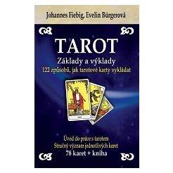 Tarot - Základy a výklady (kniha + karty)