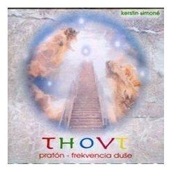 Thovt: pratón-frekvencia duše - CD