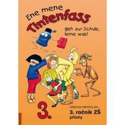 Tintenfass pro 3. třídu ZŠ - přílohy