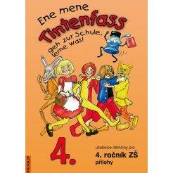 Tintenfass pro 4. třídu ZŠ - přílohy
