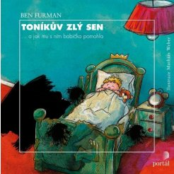 Toníkův zlý sen