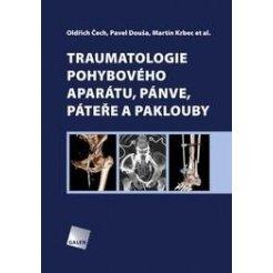 Traumatologie pohybového aparátu, pánve, páteře a paklouby
