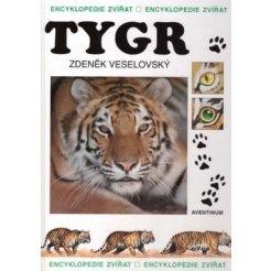 Tygr - encyklopedie zvířat