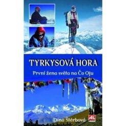 Tyrkysová hora