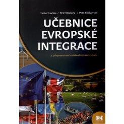 Učebnice evropské integrace 4. vydání