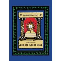 Učebnice vysoké magie 2.opravené vyd.