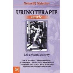 Urinoterapie - teorie