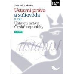 Ústavní právo a státověda II. díl - 3. vydání
