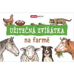 Užitečná zvířátka - Na farmě
