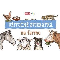 Užitočné zvieratká - na farme (SK vydanie)