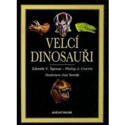 Velcí dinosauři