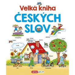 Velká kniha českých slov