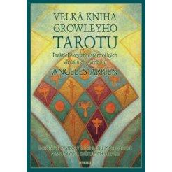 Velká kniha o CSHOPITEMleyho tarotu