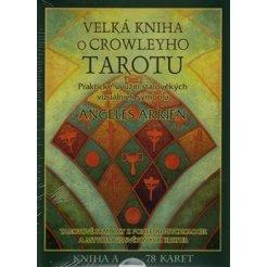 Velká kniha o CSHOPITEMleyho tarotu - dotisk