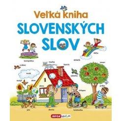 Veľká kniha slovenských slov (SK vydanie)