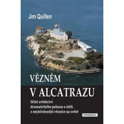 Vězněm v Alcatrazu