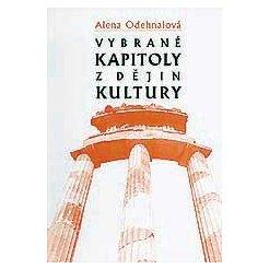 Vybrané kapitoly z dějin kultury. Od pravěku do počátku 19. století