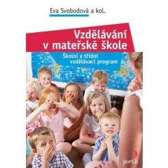 Vzdělávání v mateřské škole