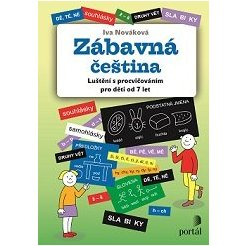 Zábavná čeština