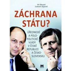 Záchrana státu?