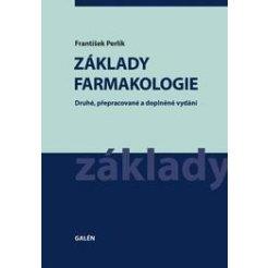 Základy farmakologie - 2. prepracované vydanie