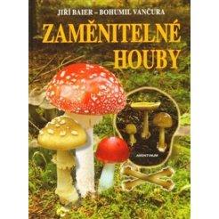 Zaměnitelné houby