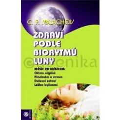 Zdraví podle biorytmů Luny