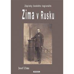 Zima v Rusku Zápisky českého legionáře