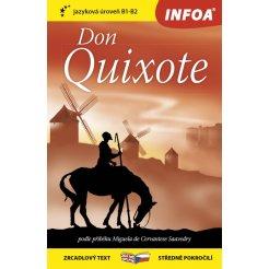Zrcadlová četba - Don Quixote
