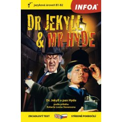 Zrcadlová četba - Dr Jekyll & Mr Hyde