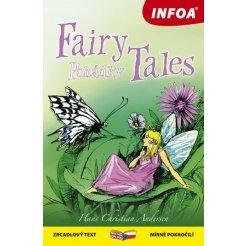 Zrcadlová četba - Fairy Tales (Pohádky)