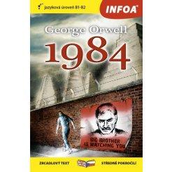 Zrcadlová četba - George Orwell 1984