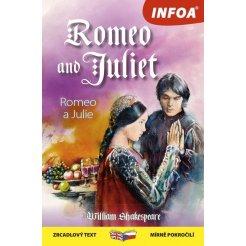 Zrcadlová četba - Romeo and Juliet (Romeo a Julie)