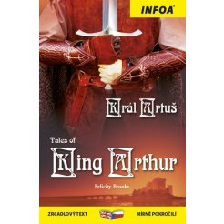 Zrcadlová četba - Tales of King Arthur (Král Artuš)