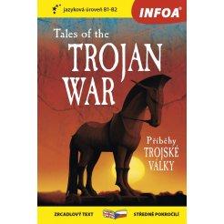 Zrcadlová četba - Tales of the Trojan War (Příběhy trojské války)