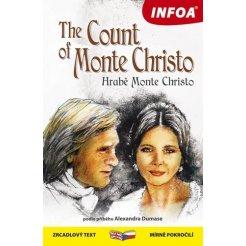 Zrcadlová četba - The Count of Monte Christo (Hrabě Monte Christo)