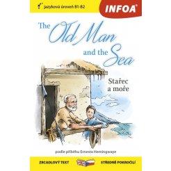 Zrcadlová četba - The Old Man and the Sea (Stařec a moře)