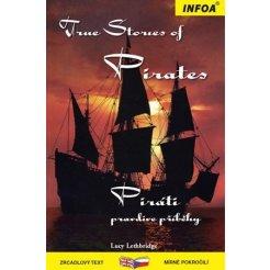Zrcadlová četba - True Stories of Pirates (Piráti)