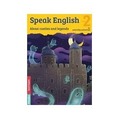 Speak English (2) About castles and legends